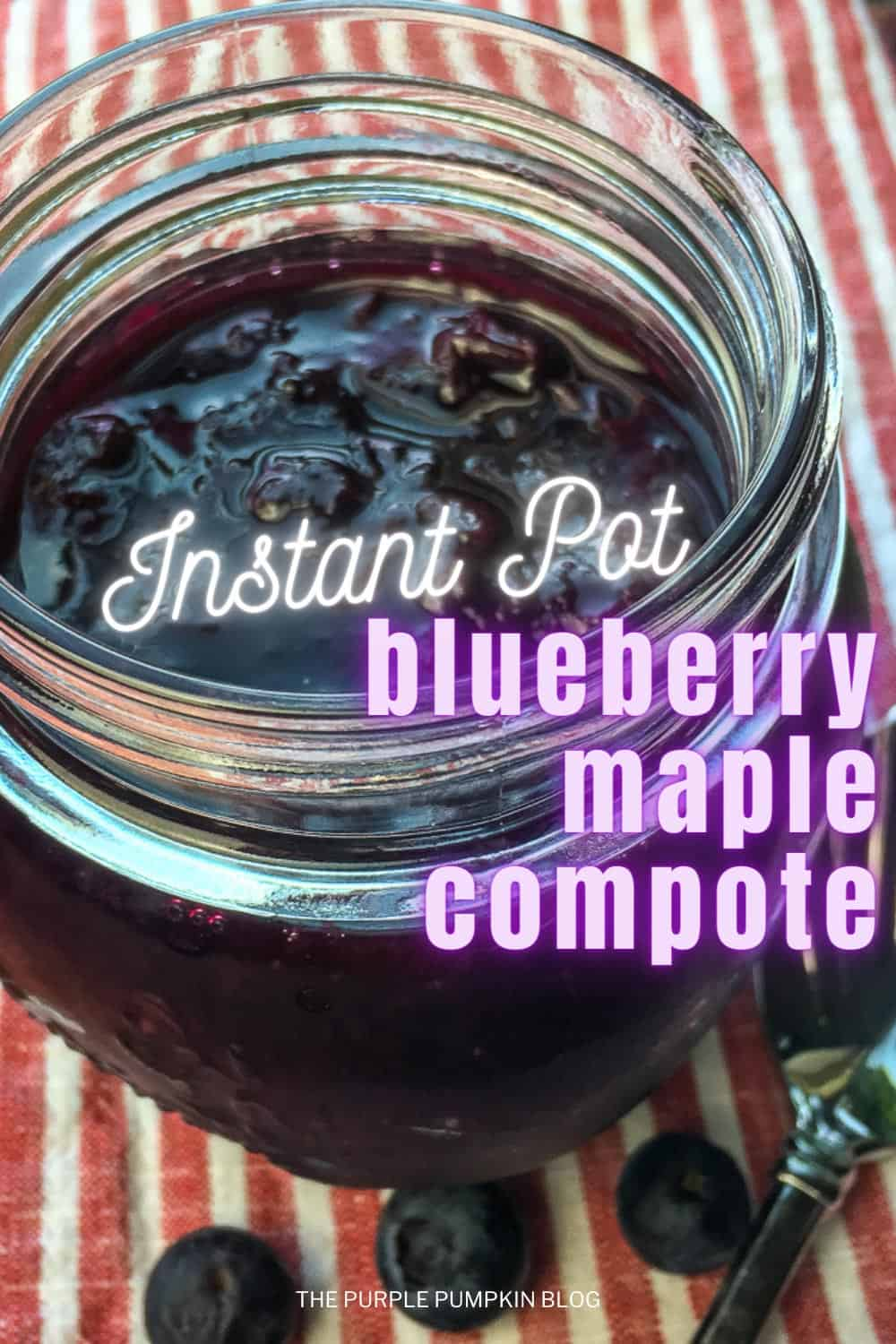 How-to-Make-Instant-Pot-Blueberry-Maple-Compote