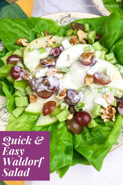 Quick-Easy-Waldorf-Salad