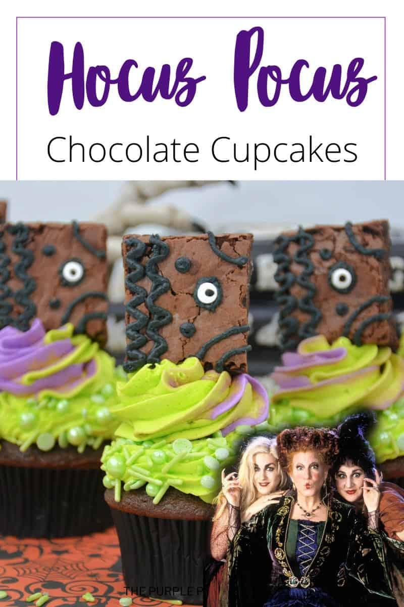 Hocus-Pocus-Chocolate-Cupcakes